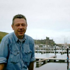 Andy Kershaw for Beverley Folk Festival