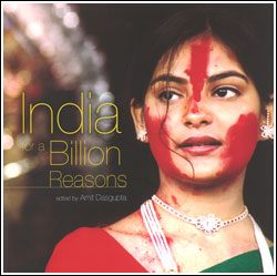India For A Billion Reasons