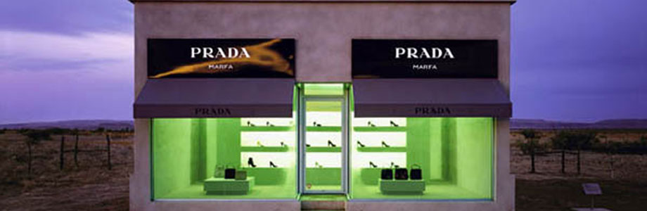 Prada Marfa continues to come under attack