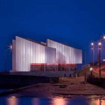 Turner Contemporary flourishing