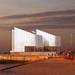 Turner Contemporary longlisted