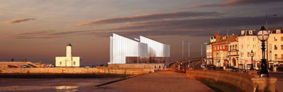 Turner Contemporary up for Art Fund Prize