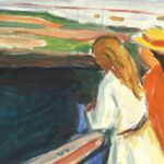 Munch Paintings To Exhibit At Tate Modern