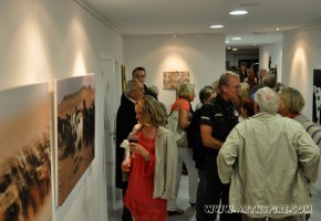 Lanzarote Cabras Art Exhibition