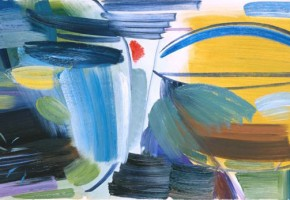 Ivon Hitchens