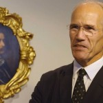 Sandy Nairne resigns from National Portrait Gallery