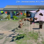 Steenbokfontein Art Celebration 2014 here