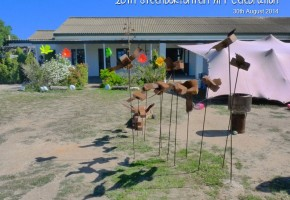 Steenbokfontein Art Celebration